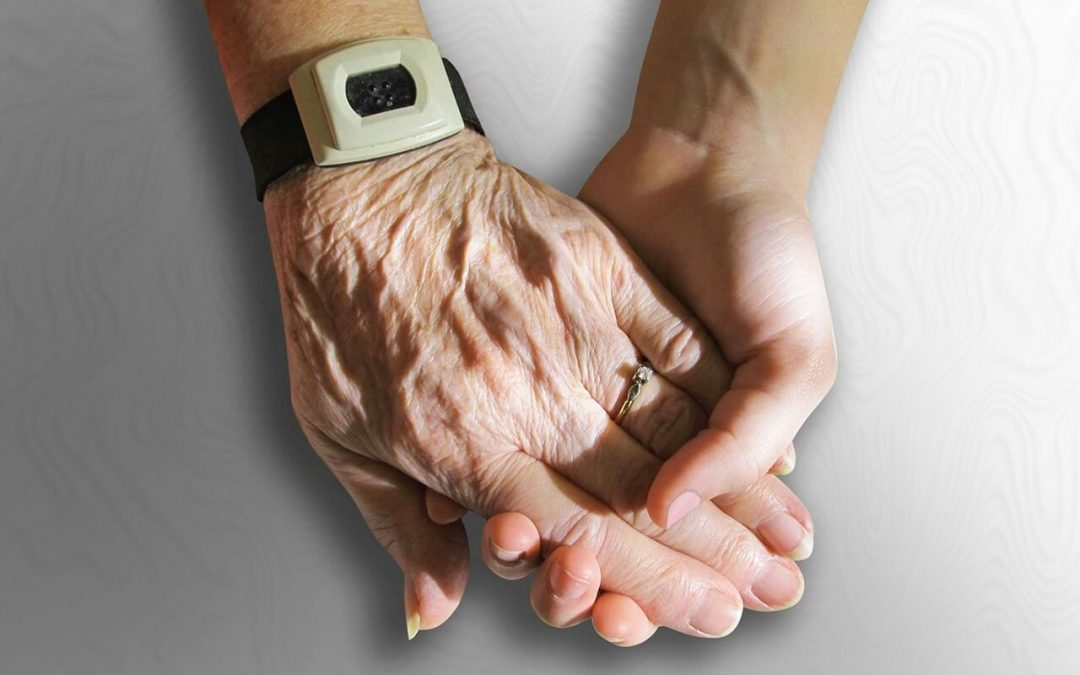 A Family Caregiver's Personal Account: I'm a Family Man with a Mom Who Needs Consistent and Quality Senior Care