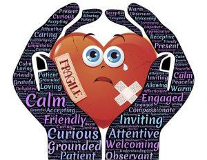 caregiver guilt in senior care