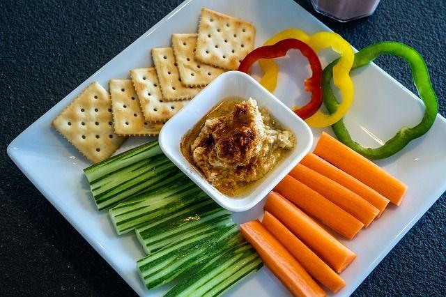 proper nutrition for seniors