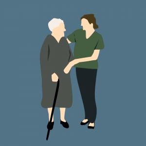 new caregiver orientation