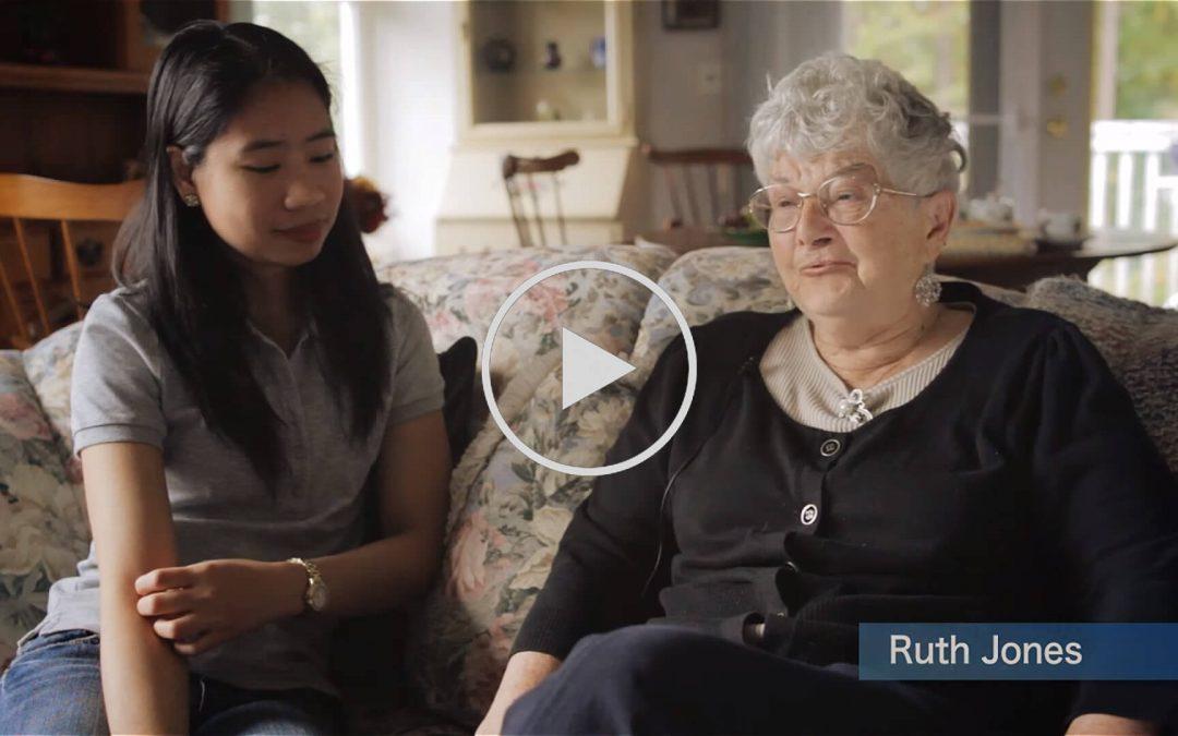 More Care, Less Cost Senior Care in Victoria, BC
