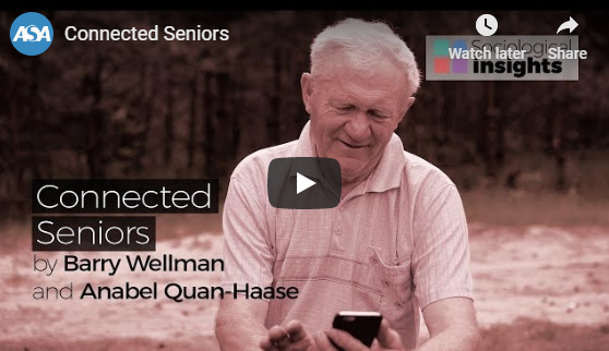 Seniors and Social Media: A Meaningful Partnership