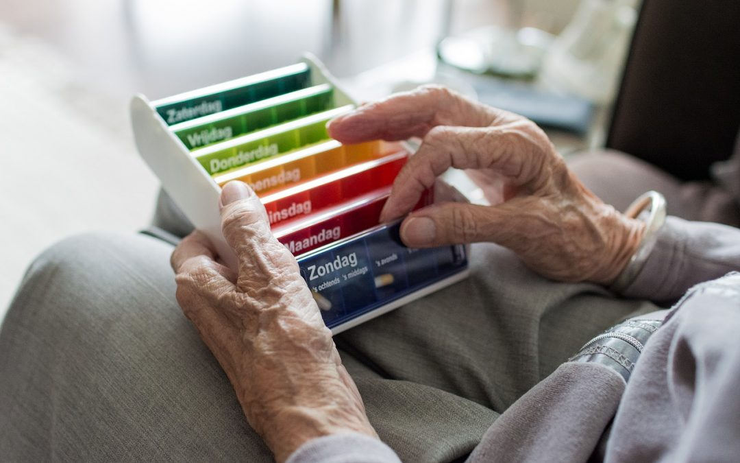 Medication Management Tips for Seniors