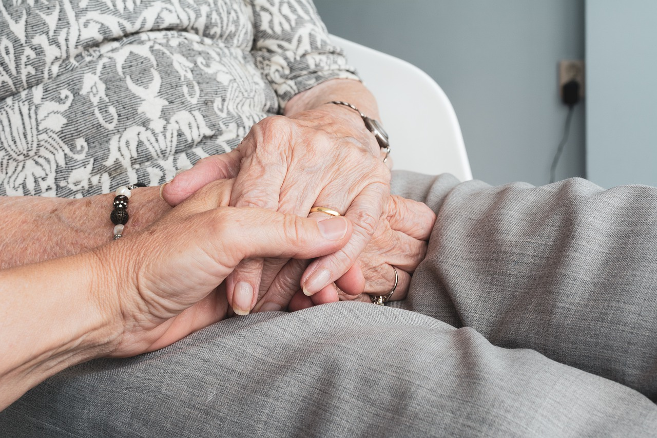 caregiver guilt in senior care