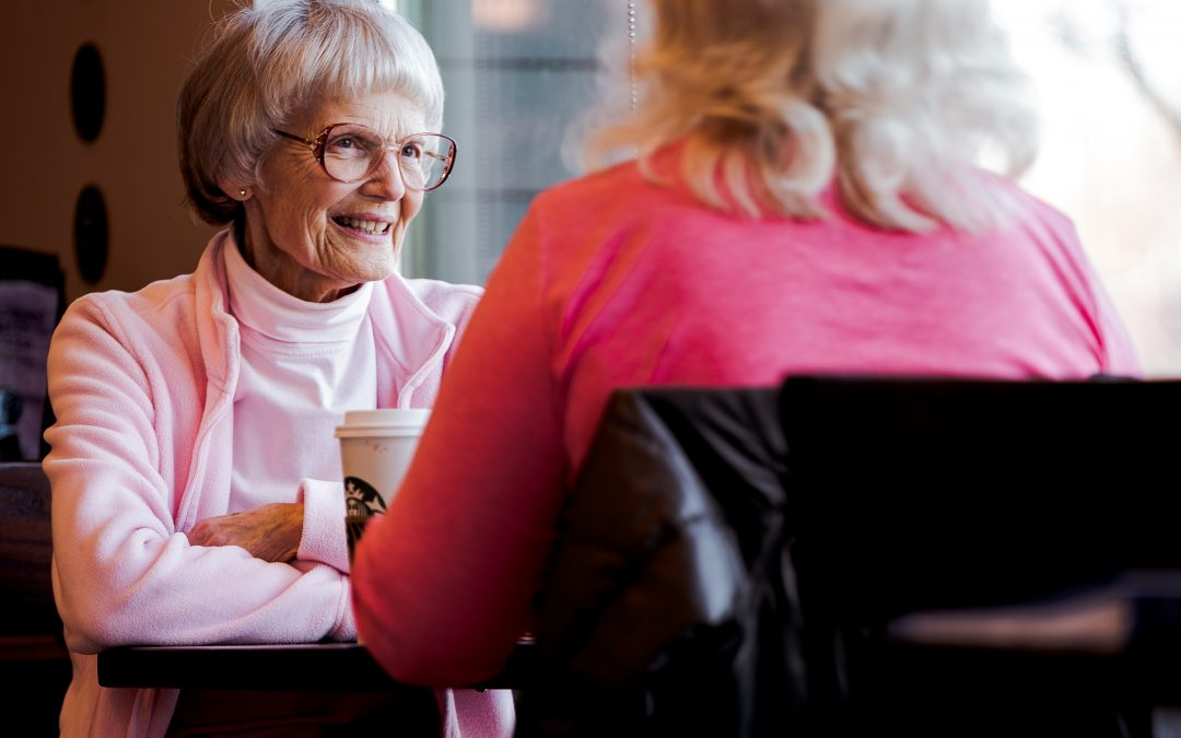 Private Senior Home Care Victoria: Signs Your Loved One Needs It