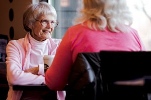hire a caregiver for senior live-in care