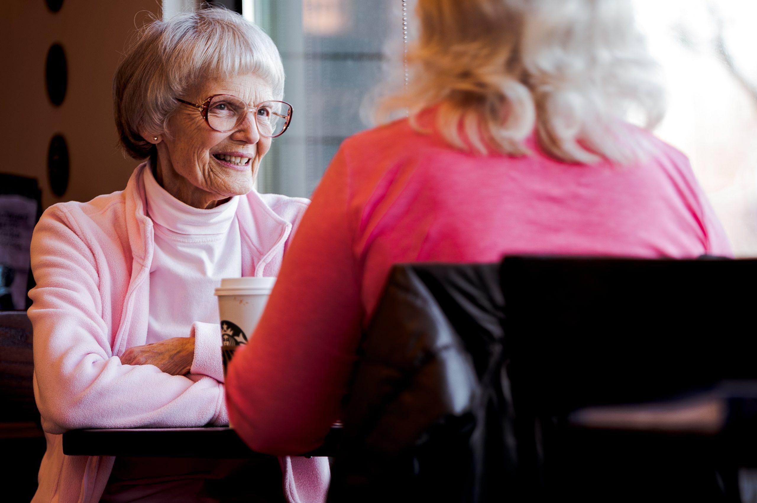 private senior home care Victoria BC