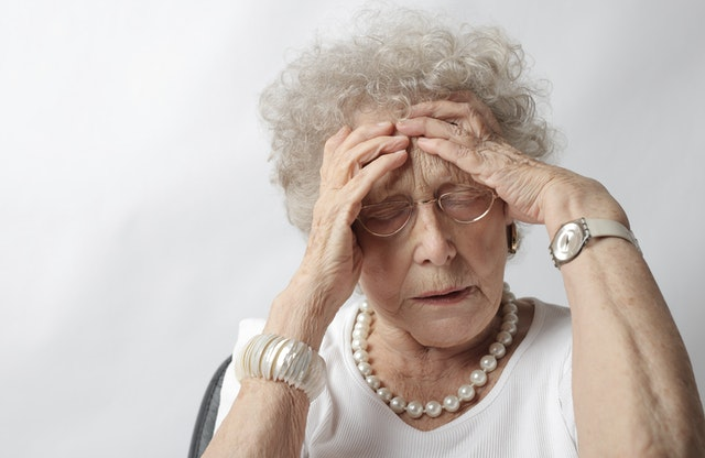 Stress in Seniors is Real: What are The Signs?