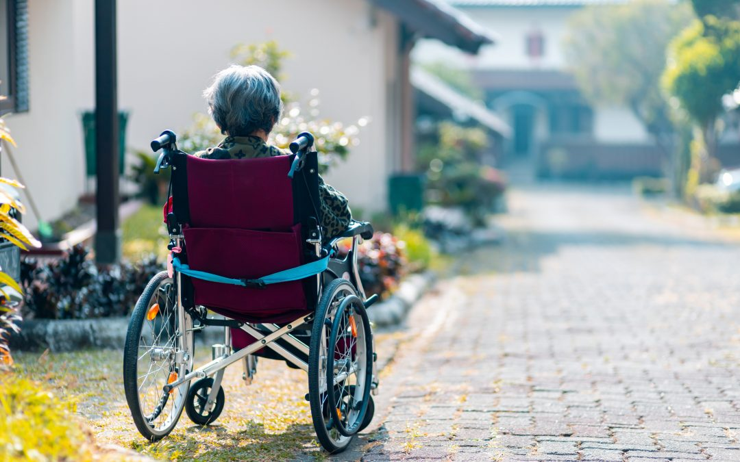 5 Tips for Preventing Falls in Seniors