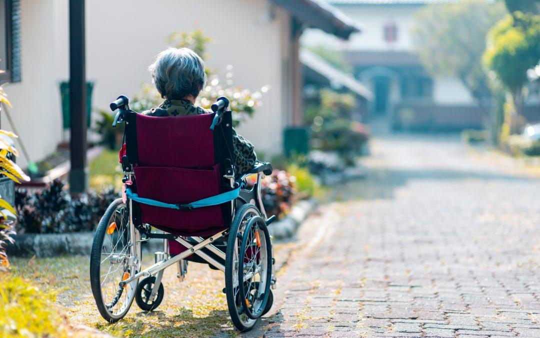 5 Tips for Preventing Falls in Seniors