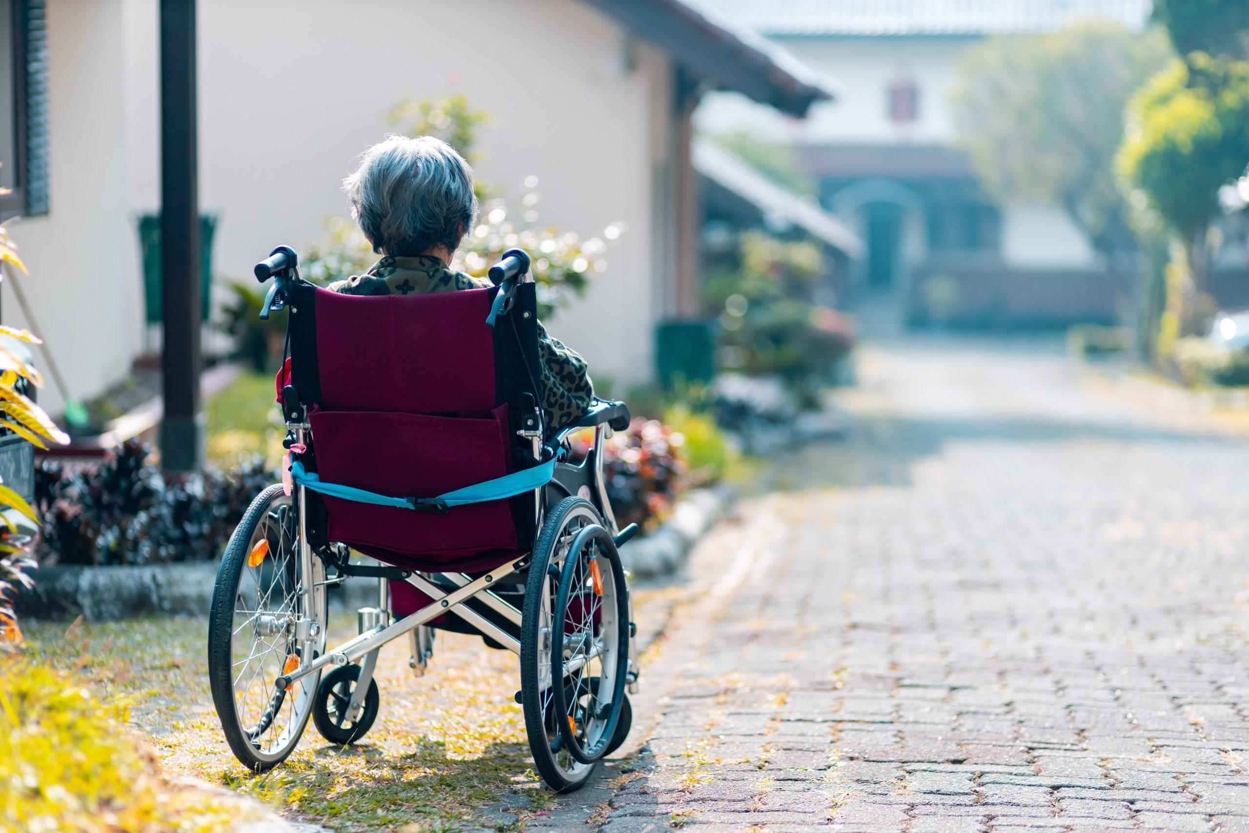 in-home senior care services Victoria BC