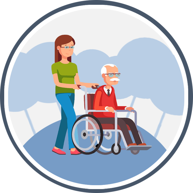 Senior Home Caregiver