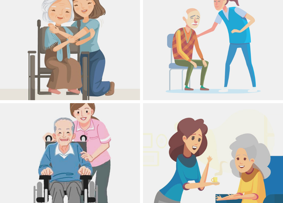The Different Types of Care